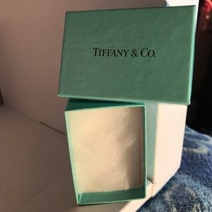 Tiffany & Co. Bags - Listing is for ONE Tiffany box, Ribbon, and pouch